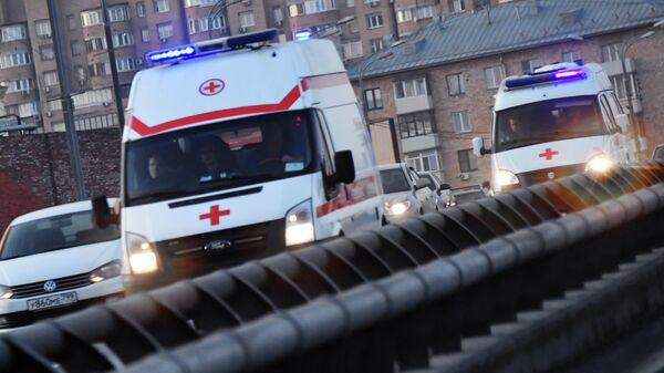 В Липецкой области при ДТП погибли пять человек