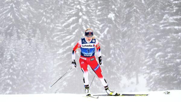 Тереза Йохёуг
