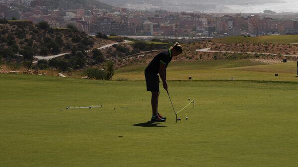 Квалификация в гольфе на ОИ в Токио продлена до июня 2021 года