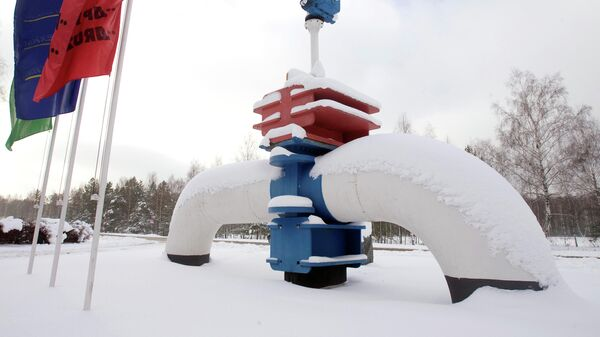 Гомельская нефтеперекачивающая станция