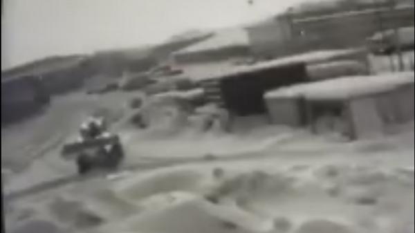 Появилось видео со взрывом на НПЗ в Ухте