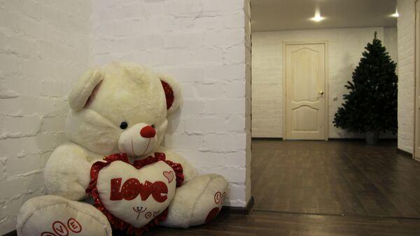 центр реабилитации для алко- и наркозависимых женщин с детьми Умиление