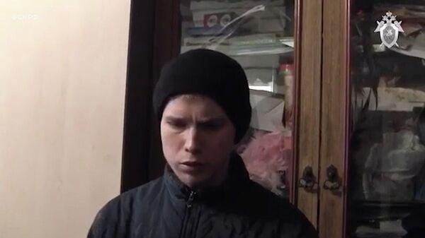 Арестован мужчина, подозреваемый в убийстве полуторагодовалой дочери