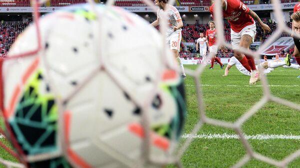 Мяч Российской премьер-лиги