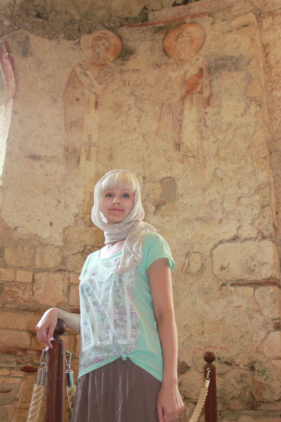 Турция. Церковь Святого Николая