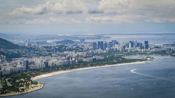 Страны мира. Бразилия