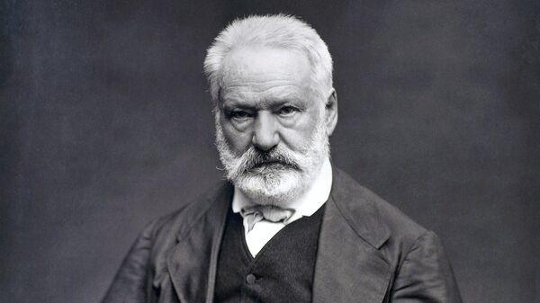 Виктор Гюго