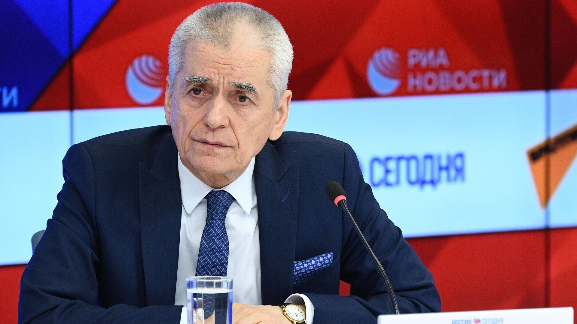 Въезжающих в Ростовскую область будут отправлять на карантин