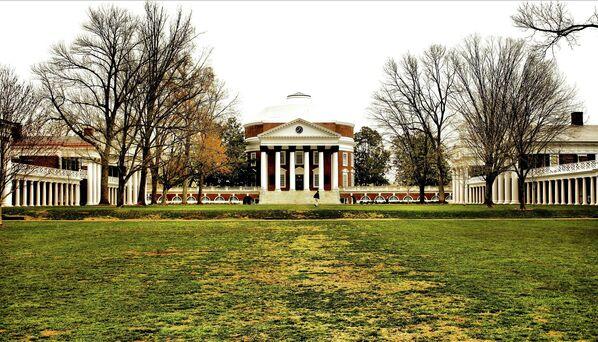 Университет Виргинии