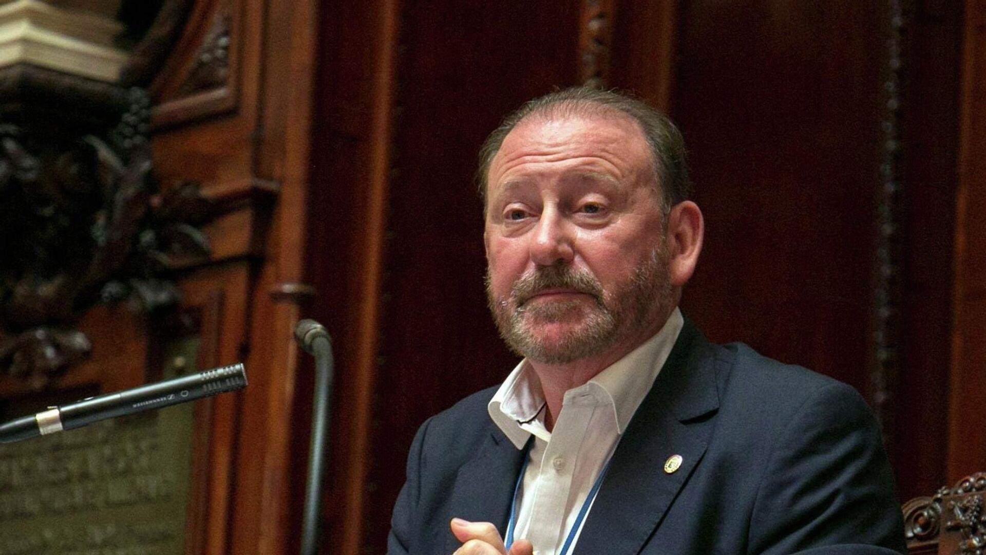 В ПАСЕ подтвердили отмену визита главы ассамблеи в Россию