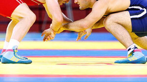 Российский борец Билял Махов стал двукратным чемпионом мира