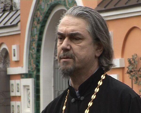 Заявление Московской патриархии в связи с кончиной Алексия II