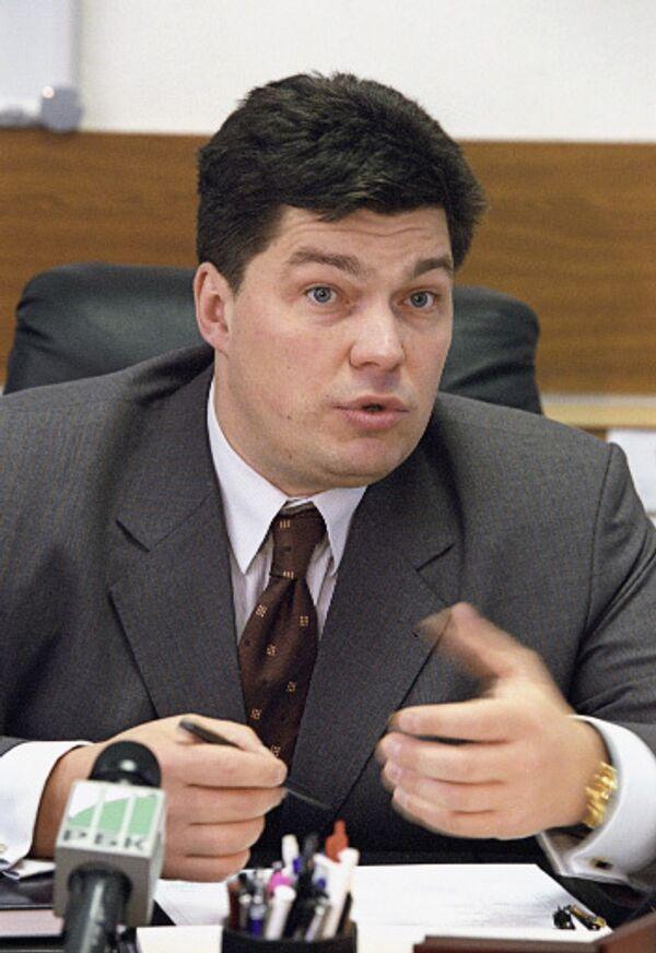 Михаил Маргелов