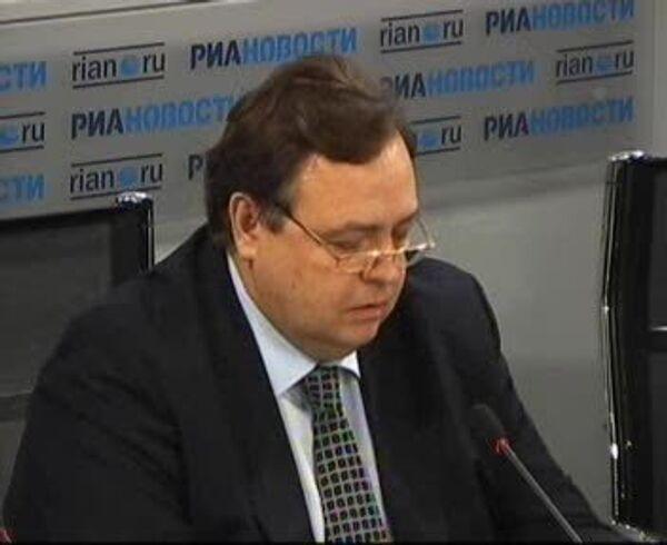 Борьба с фальсификацией лекарственных средств: новый этап международного сотрудничества