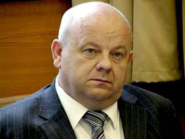Суд в Новосибирске продолжит рассмотрение дела Леонида Баклицкого