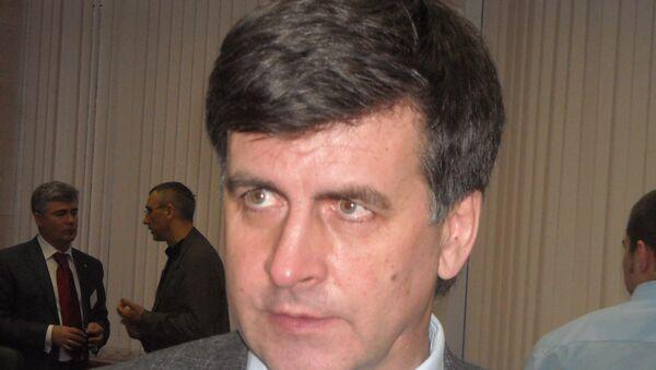 Николай Дурманов. Архивное фото