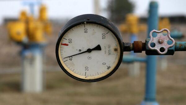 Предпосылок для нового газового кризиса между Украиной и РФ нет - Турчинов