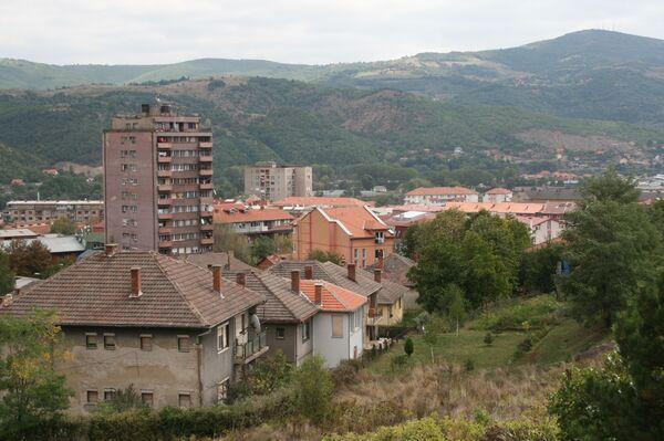 Косовская Митровица