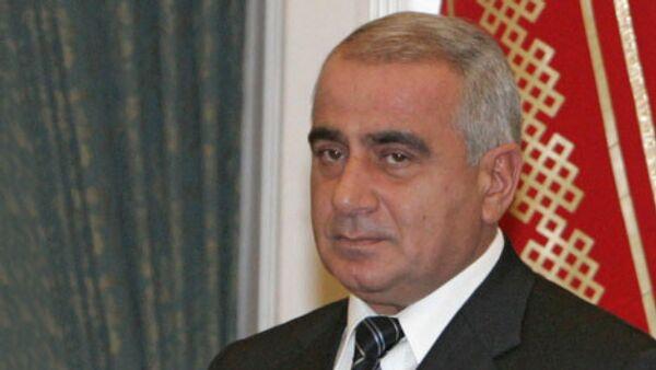 Казбек Пагиев