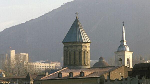 Сионский собор в Тбилиси