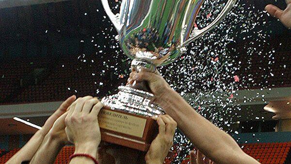 Кубок чемпионов Содружества