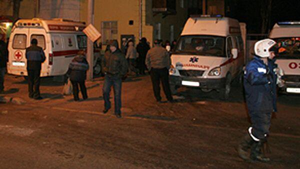 Из больницы в Саратове из-за лжетеррориста эвакуированы 450 человек