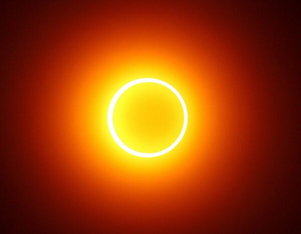 На Солнце начали формироваться активные области нового солнечного цикла