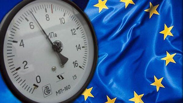 Цена газа для Европы составит $250-300 за тысячу кубов - Газпром