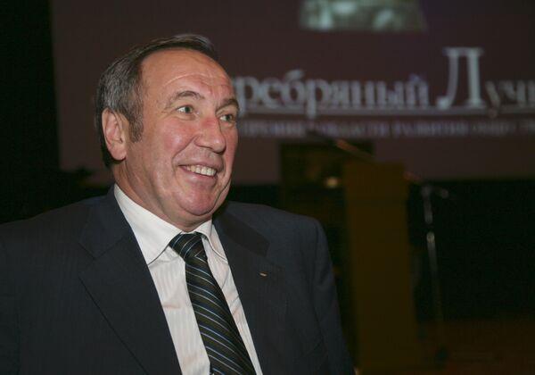 Шамиль Тарпищев. Архив