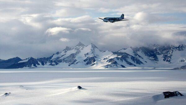 190 лет открытия Антарктиды: что ждет последнюю кладовую человечества?