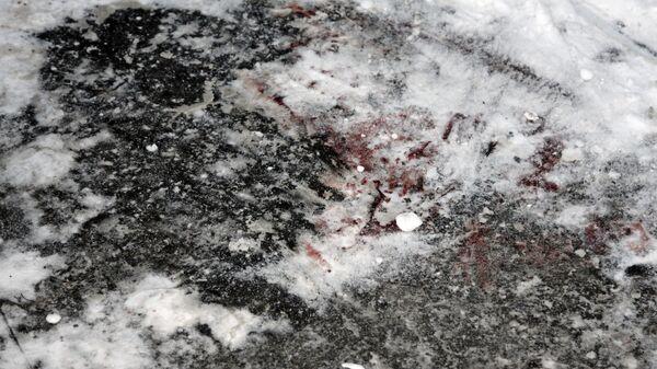 Бывший вице-мэр Грозного Гилани Шепиев застрелен на западе Москвы
