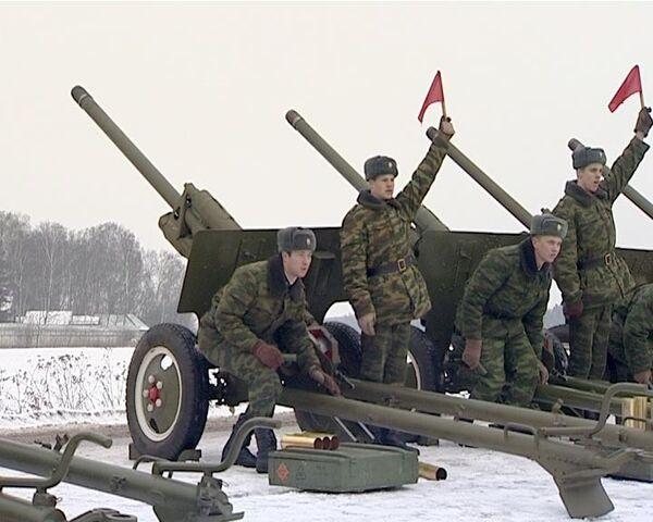 Более 140 мероприятий подготовили власти Москвы к 23 февраля