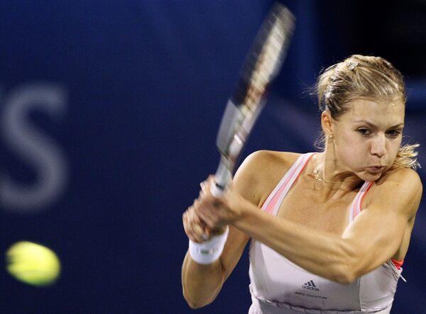Вторая победа за день вывела Кириленко в финал турнира в Барселоне