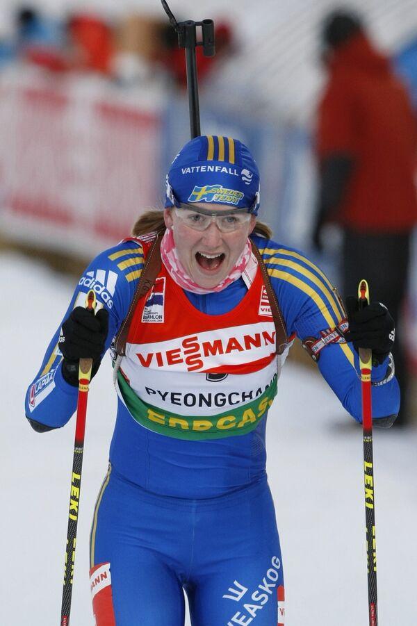 Хелена Юнссон
