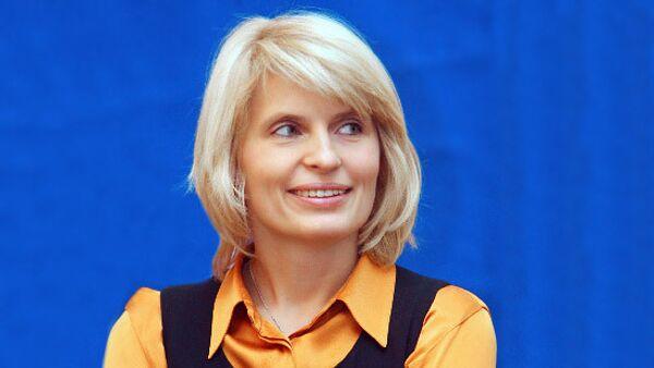 Светлана Миронюк вошла в первую сотню президентского резерва