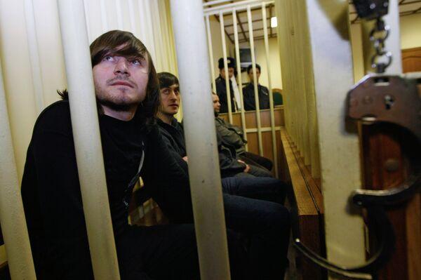 Ожидается вынесение вердикта присяжных по делу об убийстве Анны Политковской