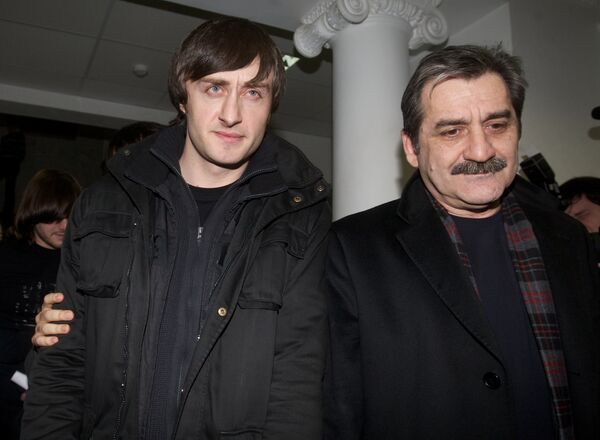 Оправданы обвиняемые в деле об убийстве А. Политковской