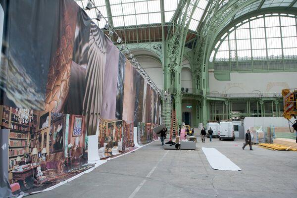Картина Матисса из коллекции Сен-Лорана продана за 32 млн евро