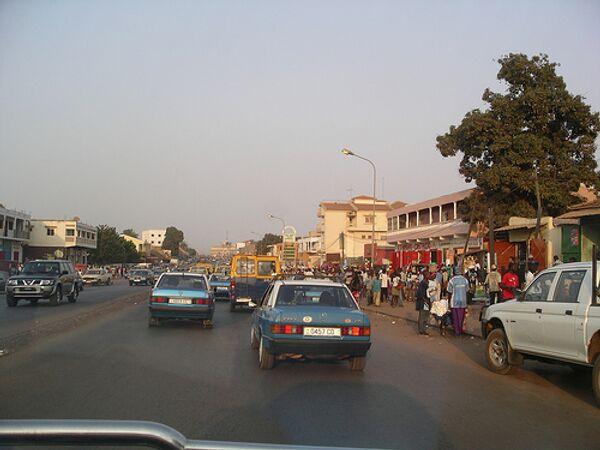 Президент Гвинеи-Бисау Жуан Бернарду Виейра был убит