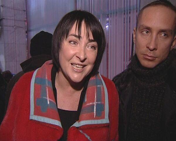 Лолита: грузинам нет смысла ехать на Евровидение, их песня уже хит