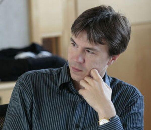 Вадим Рогожин. Архив