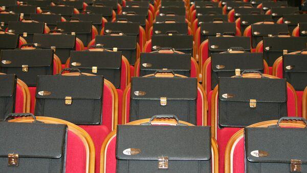Жители Тувы высказались за сокращение парламента