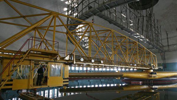 Научно-технический центр кораблестроения и морской техники. Архив