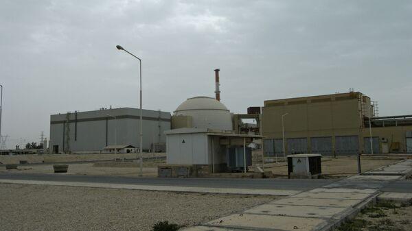Атомная электростанция в Бушере, Иран. Архивное фото
