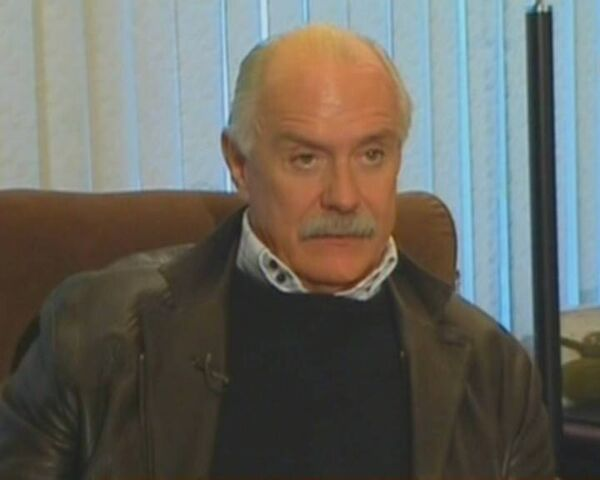 Доля правды в обвинениях против меня есть – Никита Михалков