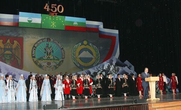 День памяти и скорби по жертвам Кавказской войны отметят в КЧР