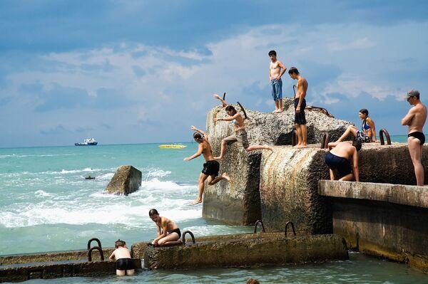 Путевки на курорты Краснодарского края в 2009 году подорожают на 20%