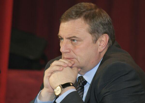 Пахомов набирает 76,86% и выигрывает выборы мэра Сочи в первом туре