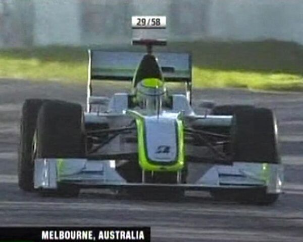 Лучшие моменты Гран-при Австралии