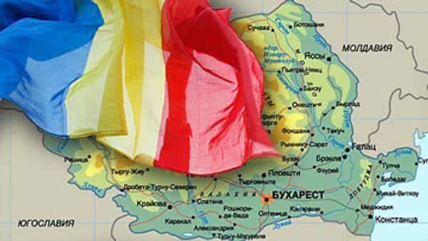 Экономические трудности в Румынии отразятся на Молдавии, заявил Додон